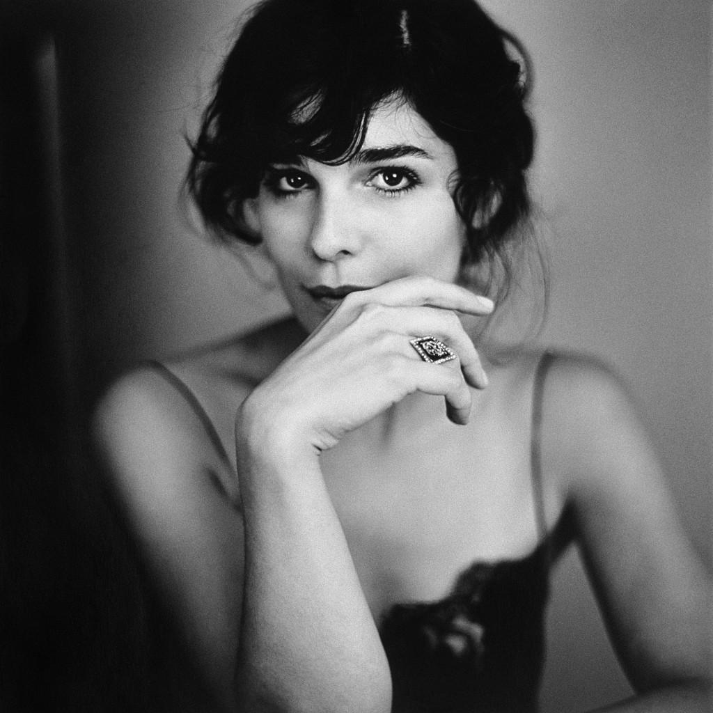 Claire Castillon © Patrick Swirc