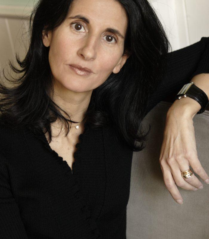 Dominique Dyens /écrivain