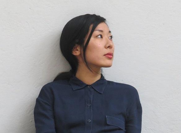 Kitamura author photo - credit Martha Reta