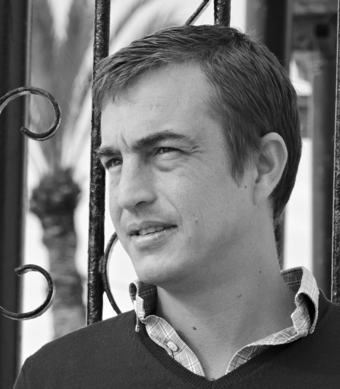Olivier Bourdeaut (DR) editions Finitude