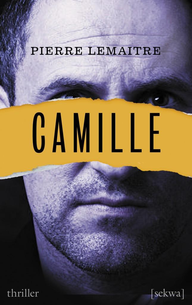 Camille - Pierre Lemiatre