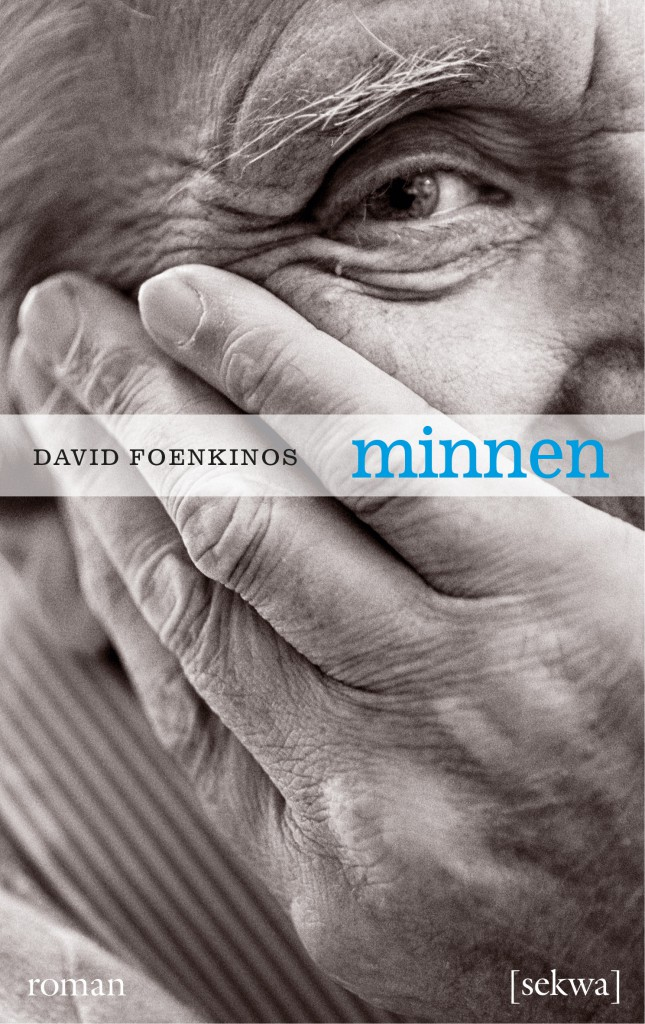 David Foenkinos: Minnen