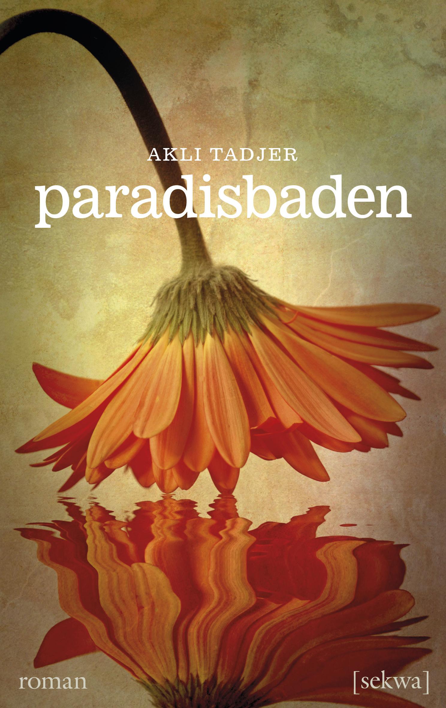 Akli Tadjer: Paradisbaden