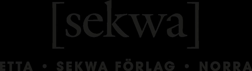 Sekwa förlag