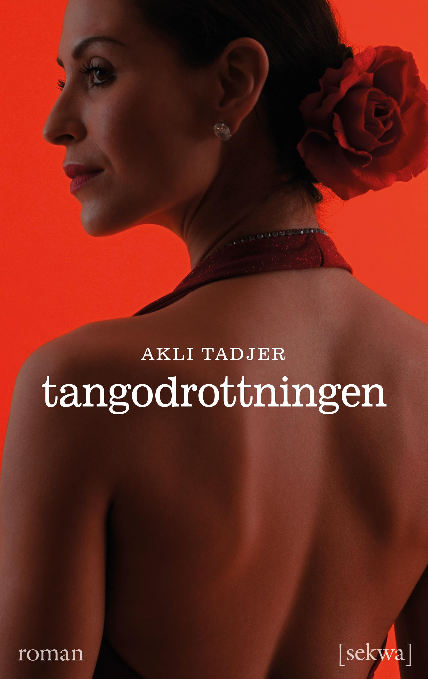 Akli Tadjer: Tangodrottningen