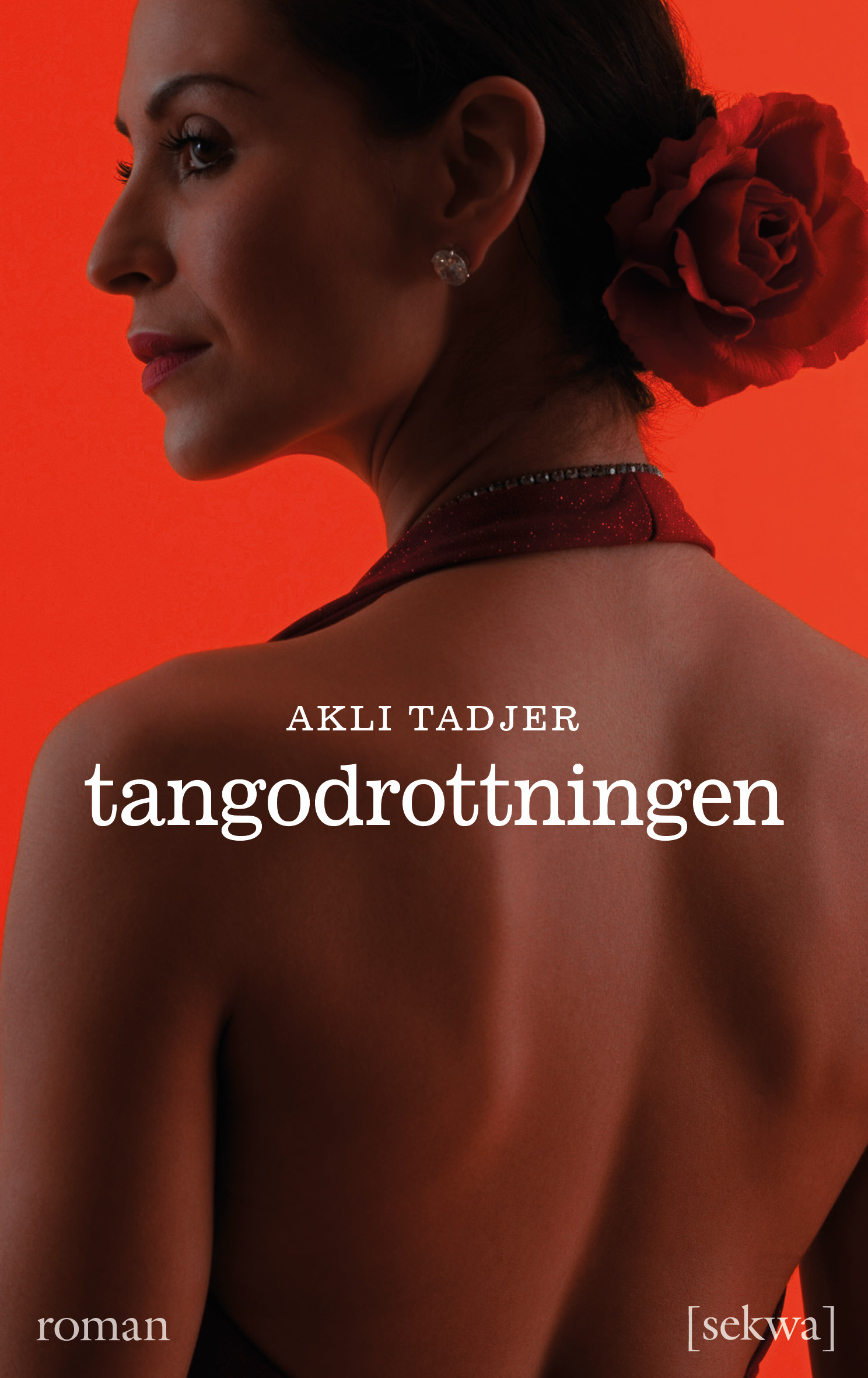 tangodrottningen