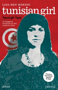 Tunisian girl (Sekwa, 2012)
