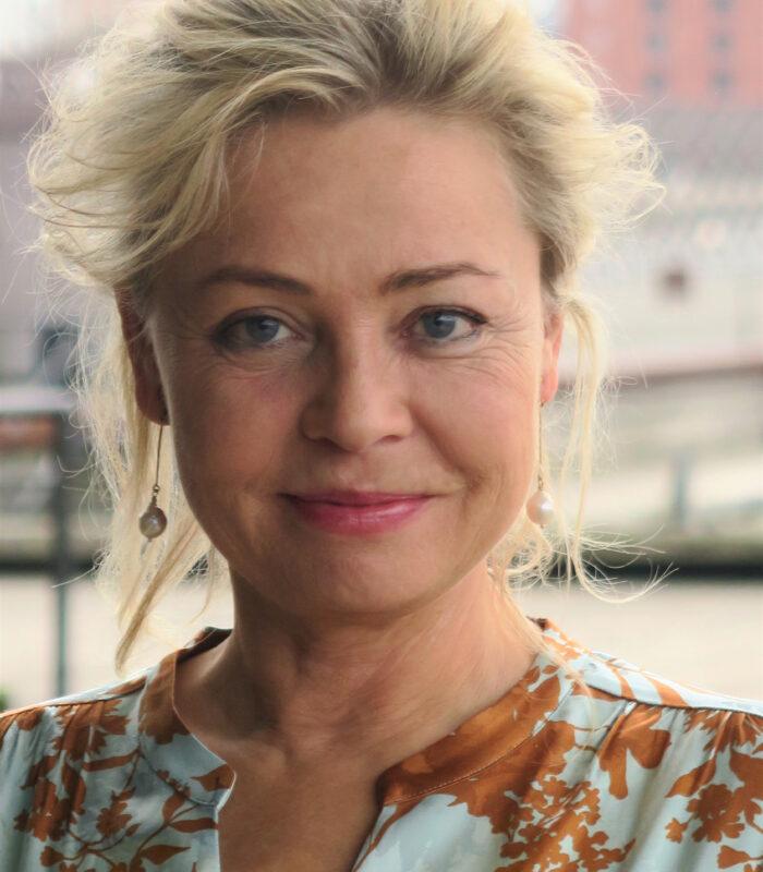 Annette Bjergfeldt 1 Foto Leif Ascanius Sol
