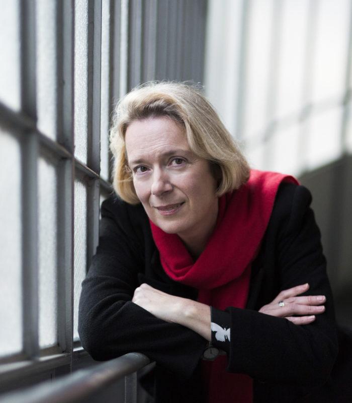 Christine FERET-FLEURY a Paris le 8 mrs 2017