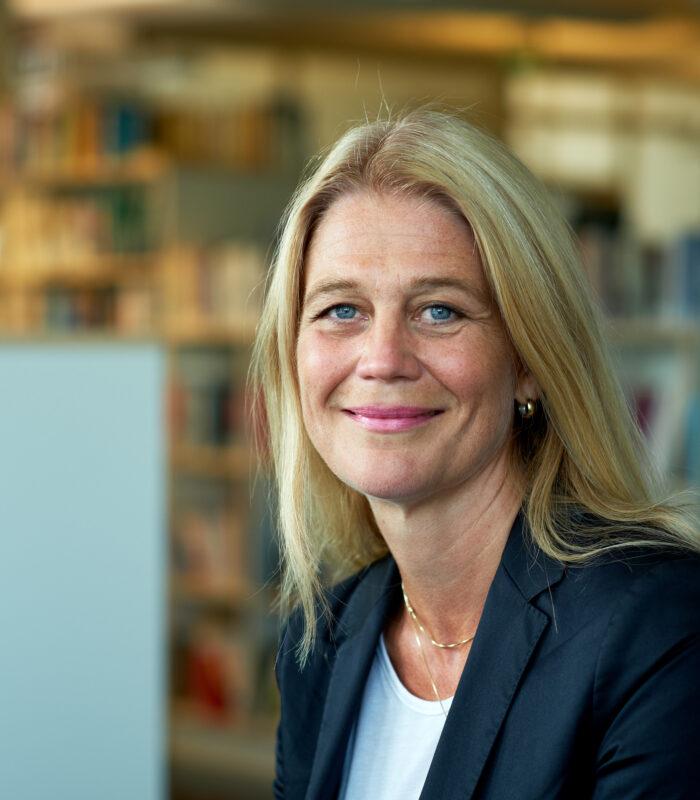 Portrettfoto_Margit Walsø_Eivind Røhne