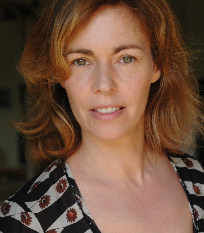 Julie Jézéquel © Laurence Lumbroso